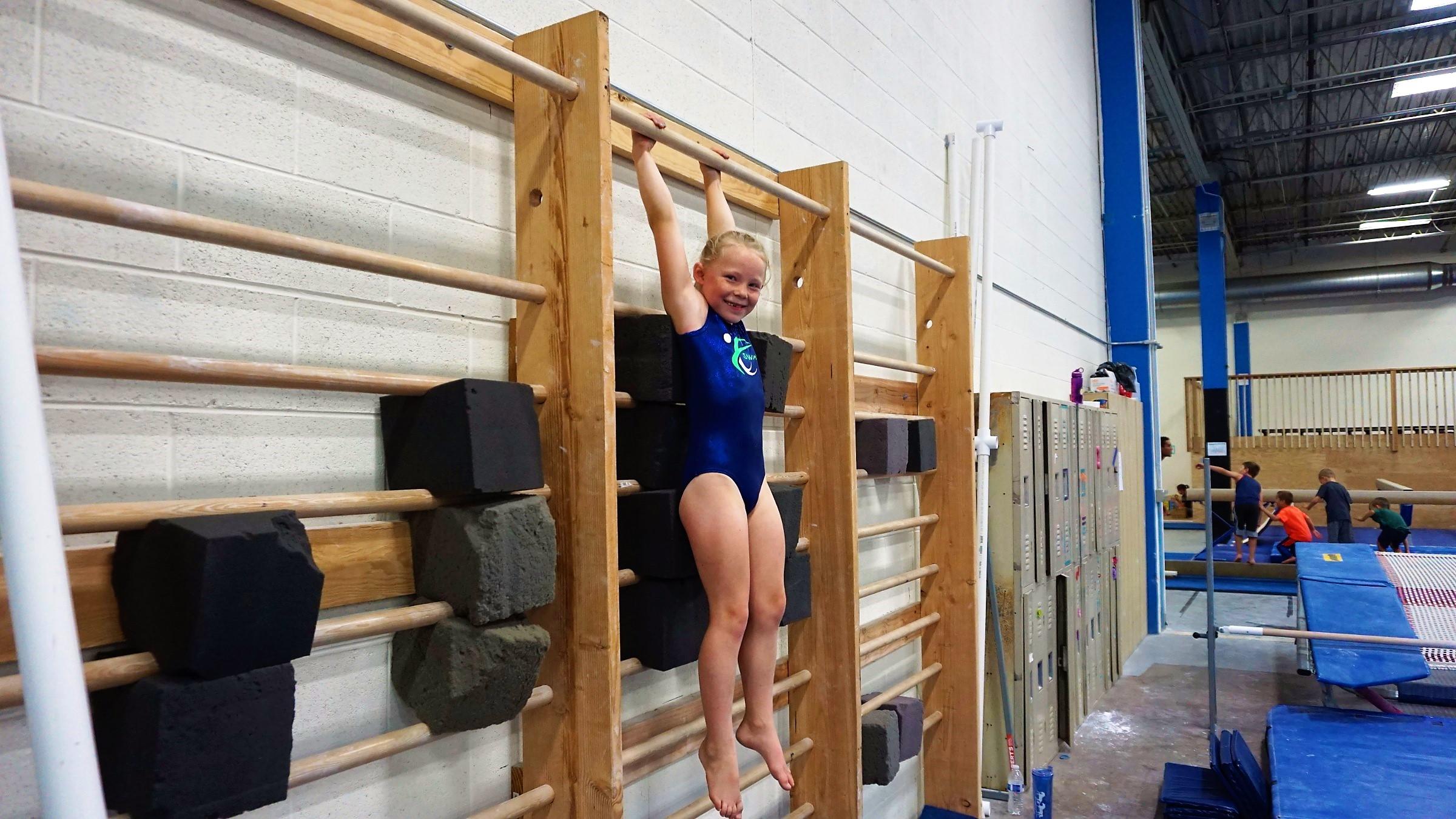 gymnast-smiling